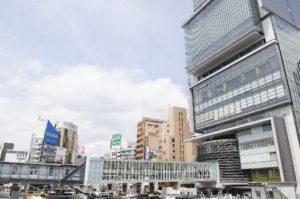 東京渋谷占い